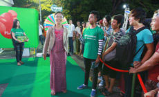 Myanmar event marketing for Tuborg