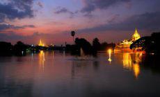 Myanmar marketing trends Yangon